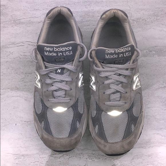 separation shoes 416ac c394b NEW BALANCE 993 WR993GL Running Shoes Women 8.5